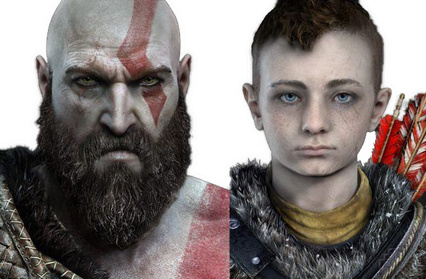 เกม God of War
